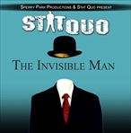 Stat Quo The Invisible Man