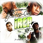 DJ Step One Irep Vol. 1