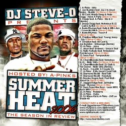 Summer Heat 2006: The Season in Review Thumbnail