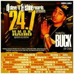 24.7 W.M.O.B. Radio Thumbnail