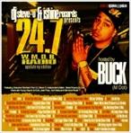 DJ Steve-O 24.7 W.M.O.B. Radio