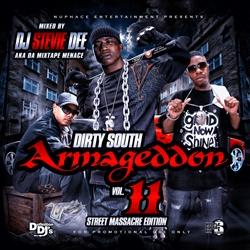 Dirty South Armageddon Vol. 11 Thumbnail