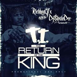 Return of The King Thumbnail