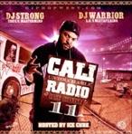 DJ Strong Cali Untouchable Radio 11