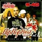 DJ Strong Hiphopwest.com