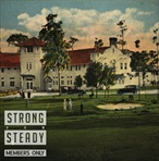 Strong Arm Steady Members Only (EP)