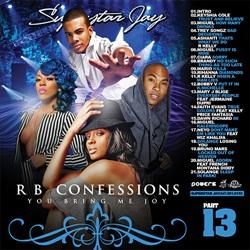 R&B Confessions 13 Thumbnail
