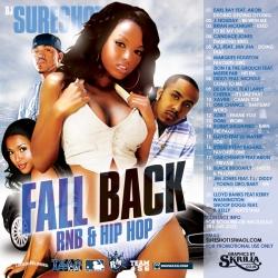 Fall Back RNB & Hip-Hop Thumbnail