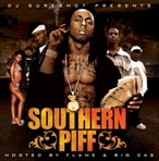 DJ Sureshot Southern Piff