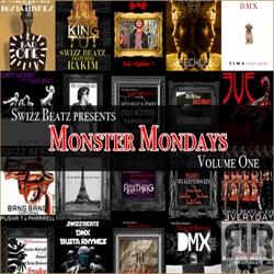 Monsta Mondays Vol. 1 Thumbnail