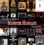 Swizz Beatz Monsta Mondays Vol. 1