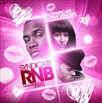 The Syndicate & DJ Five Venoms Syndicate RnB 10