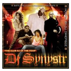 Club DJ Of The Year Thumbnail