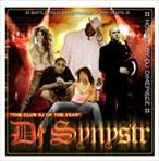 DJ Synystr Club DJ Of The Year