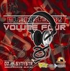 DJ Synystr Musik Blendz Vol. 4