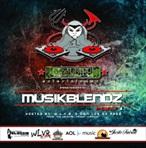 DJ Synystr Musik Blendz Part 1
