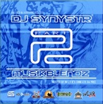 DJ Synystr Musik Blendz 2