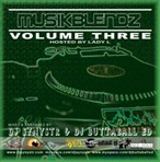 DJ Synystr Muzik Blends 3