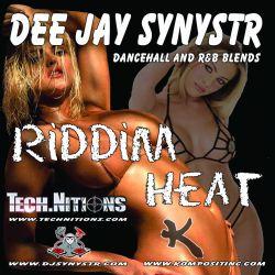 Riddim Heat Vol. 1 Thumbnail
