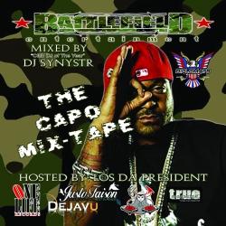 The Capo Mixtape Thumbnail