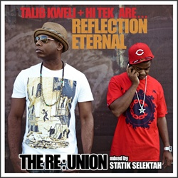 The RE:Union Thumbnail