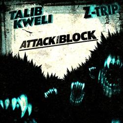 Attack The Block Thumbnail