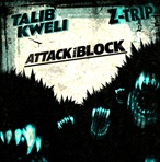 Talib Kweli & Z-Trip Attack The Block