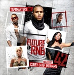 Tapemasters Inc The Future Of R&B 42