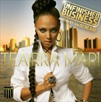 DJ Scream & Teairra Mari Unfinished Business