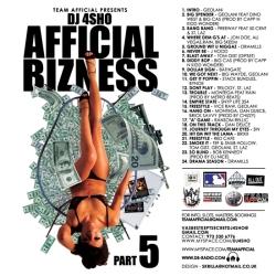 Afficial Bizness Part 5 Thumbnail