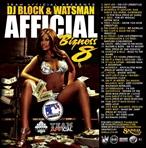 DJ Block & Watsman Afficial Bizness 8