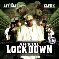 Afficial Lockdown Thumbnail