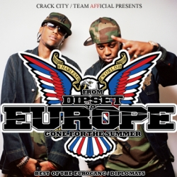From Dipset To Europe Thumbnail