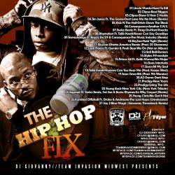 The Hip-Hop Fix Thumbnail