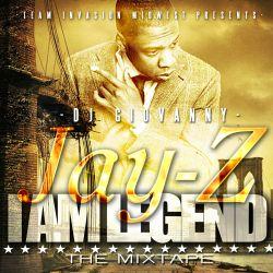 Jay-Z-I am Legend Thumbnail
