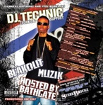 DJ Technic Blakout Muzik