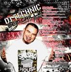 DJ Technic Dem Grillz
