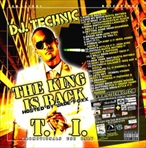 DJ Technic The King Is Back