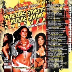 Mercedes Streets Reggae Sound Smasher Thumbnail