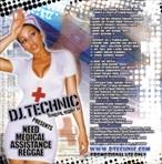 DJ Technic Reggae 22