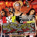DJ Technic R&B Radio Hittz 2