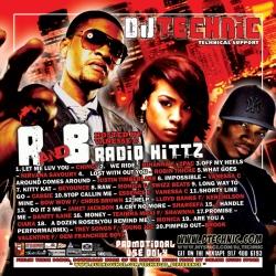 R&B Radio Hittz Thumbnail