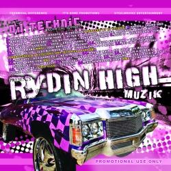 Rydin High Muzik Thumbnail