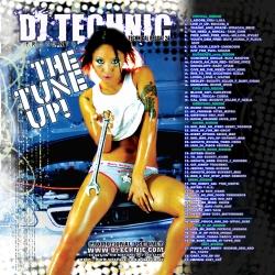 Technical Reggae 24 Thumbnail
