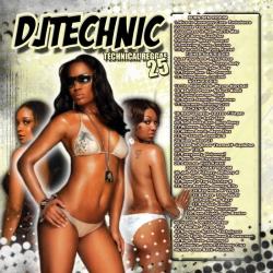 Technical Reggae 25 Thumbnail