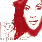 Teedra Moses Royal Patience (A Love Journey)