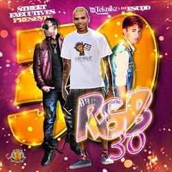 Street Execs R&B 30 Thumbnail
