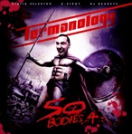 Termanology 50 Bodies Pt. 4