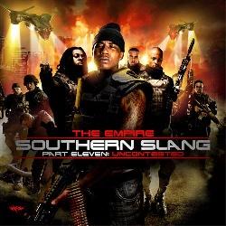 Southern Slang Pt. 11:Uncontested Thumbnail