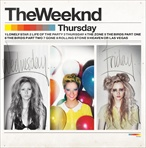 The Weeknd Thursday